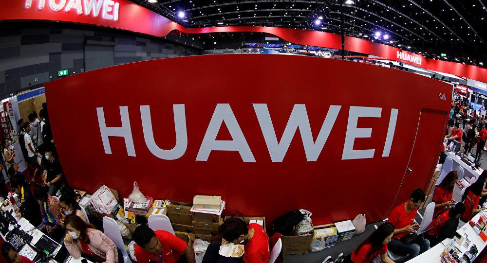 Huawei,Tổng thống Putin