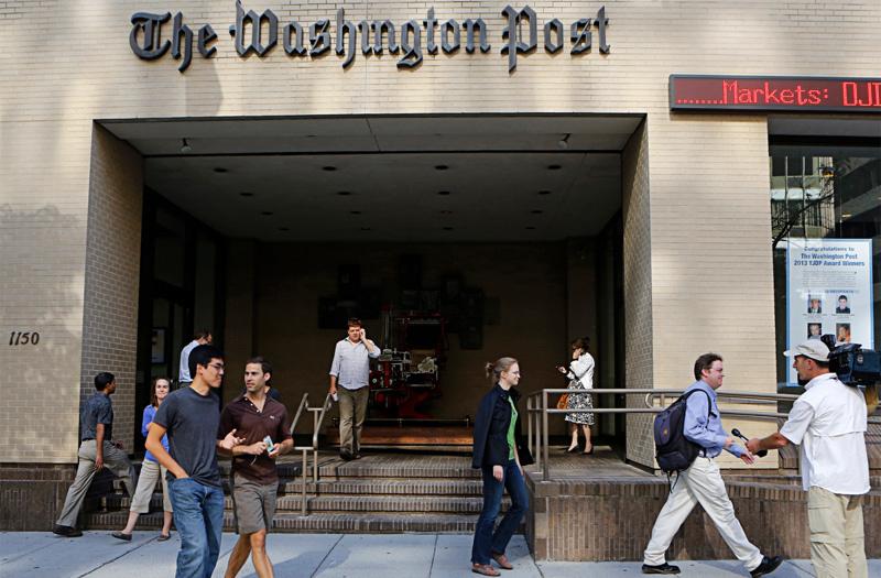 Trung Quốc đưa các tờ báo lớn của Mỹ, Anh vào 'danh sách đen'