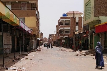 Người biểu tình 'đóng cửa' thủ đô Sudan, phản đối đàn áp khiến 118 người chết