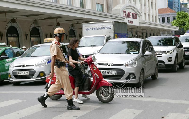 Xe Chính Chủ,cảnh sát giao thông,tai nạn giao thông
