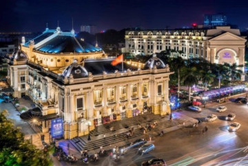 Hanoi has great potential in agricultural eco-tourism development