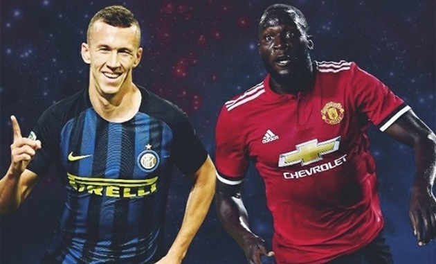 MU gạt đổi Lukaku, Real Madrid tiễn 13 cầu thủ ra đường