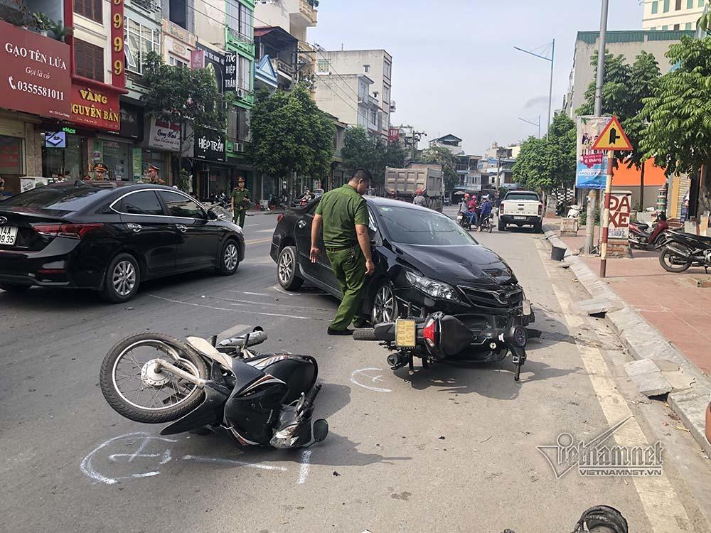 tai nạn giao thông,tai nạn,Quảng Ninh,Hạ Long