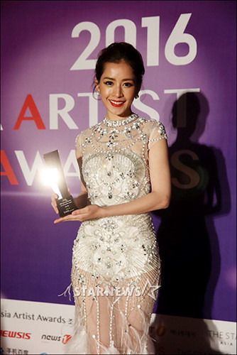 Vietnam set to host Asia Artist Awards 2019