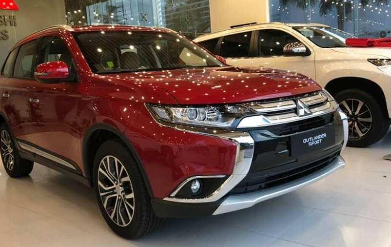 Ô tô SUV phổ thông ồ ạt giảm giá tháng 6