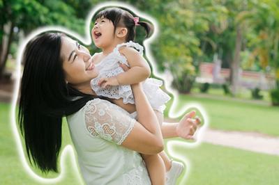 Chăm con tối ngày, nhiều mẹ Việt vẫn bỏ quên đề kháng da