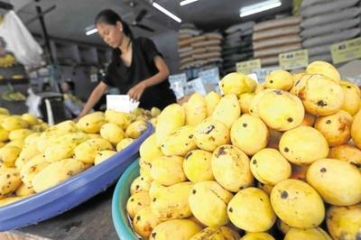 Lý do bất ngờ khiến Philippines 'lạm phát' xoài