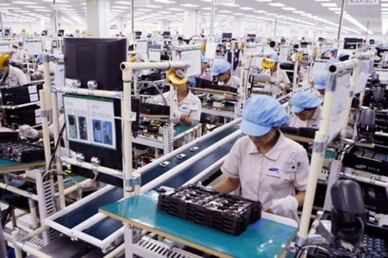 Nhật Bản là thị trường xuất khẩu lớn thứ 4 của ngành CNHT Việt Nam