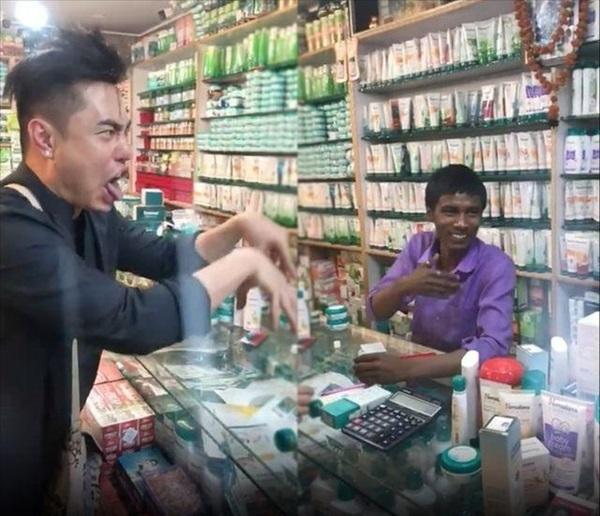 Loạt scandal của Lê Dương Bảo Lâm trước nghi vấn dàn dựng cảnh bị đánh