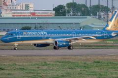 Khách Nhật bị co giật khi máy bay Vietnam Airlines vừa cất cánh