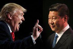 Ông Trump bất ngờ ra tối hậu thư đe dọa Trung Quốc