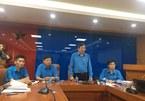 Tổng Liên đoàn nói hiệu trưởng Trường ĐH Tôn Đức Thắng có dấu hiệu lạm quyền