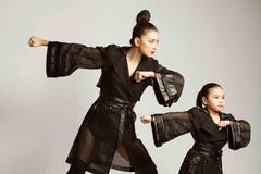 Ngô Thanh Vân truyền lửa cho thế hệ sau qua bộ ảnh 'Tự hào Việt Nam'