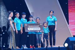 Aristino trao tặng hơn 90 triệu đồng cho trẻ em nghèo Hưng Yên