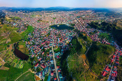 Condotel 5 sao dậy sóng thị trường bất động sản Lạng Sơn