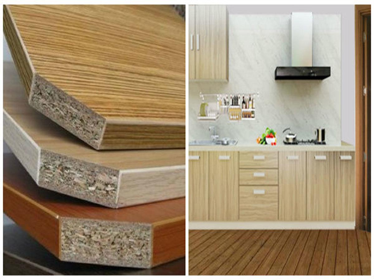 Nội thất bằng gỗ công nghiệp chứa chất độc hại tàn phá sức khỏe nghiêm trọng
