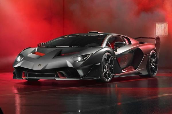 """Lamborghini đổi thiết kế siêu xe triệu đô để nâng giá """"khủng""""?"""