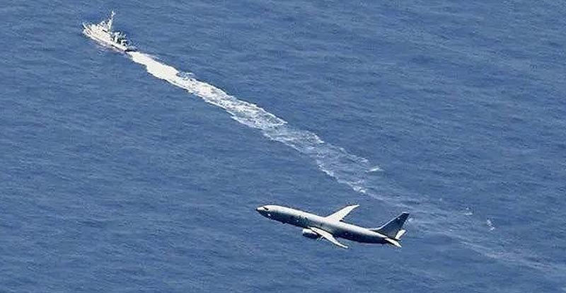 Nhật công bố nguyên nhân F-35 đột ngột lao xuống biển