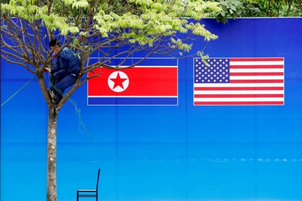 Triều Tiên đòi Mỹ bỏ 'chính sách thù địch', cảnh báo hậu quả
