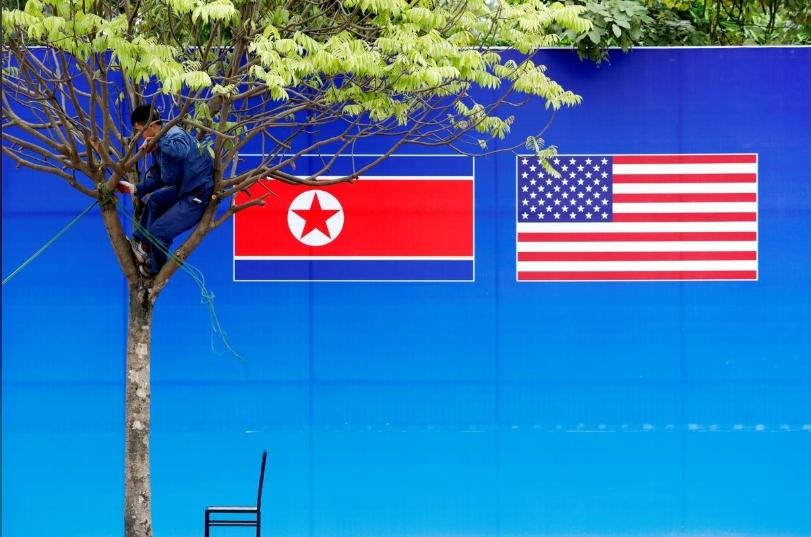 Mỹ,Triều Tiên,Donald Trump,Kim Jong Un,Hà Nội,Singapore,chính sách,phi hạt nhân hóa,Hàn Quốc,thương lượng,thù địch,quan hệ,ngoại giao,đàm phán