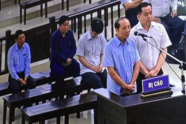 Phan Văn Anh Vũ,Vũ 'nhôm',Bùi Văn Thành,Bộ Công an