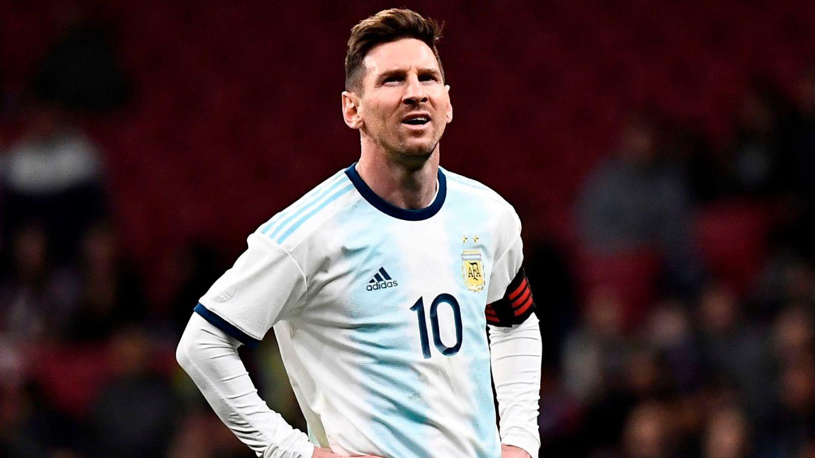 Ronaldo thách thức, Messi có đổi vận ở Copa America 2019