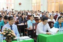 Thủ tướng phê duyệt Đề án sắp xếp lại các cơ sở đào tạo cán bộ