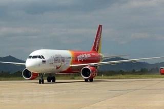 Vietjet opens Da Nang–Taipei air route