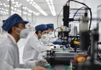 Vingroup builds another smartphone factory