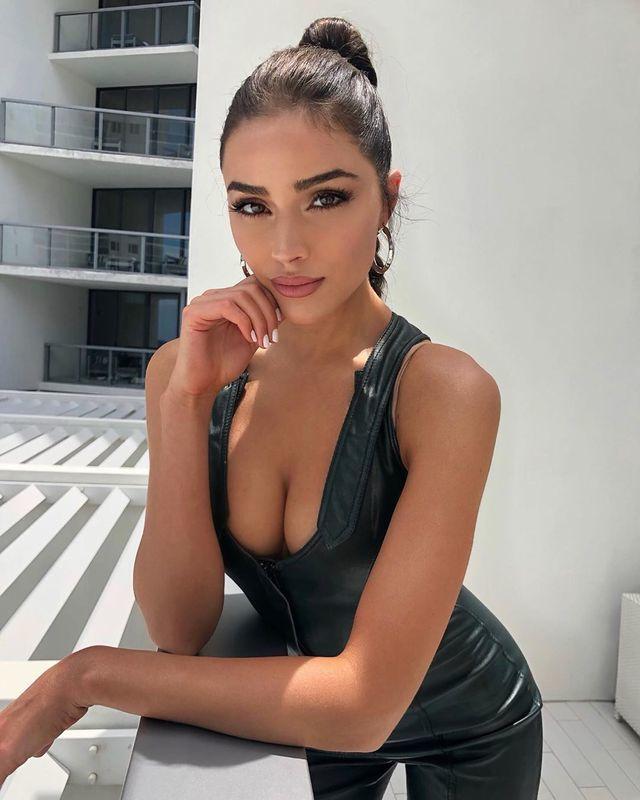 'Hoa hậu chân ngắn' dẫn đầu danh sách 100 mỹ nhân hấp dẫn nhất thế giới 2019