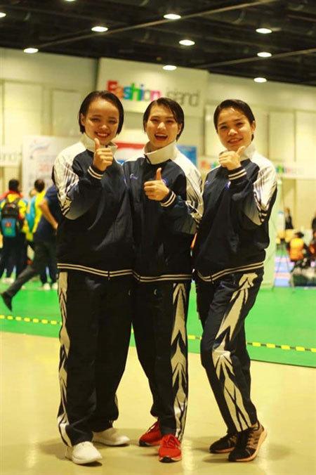 Karate team secure bronze at K1 Premier League