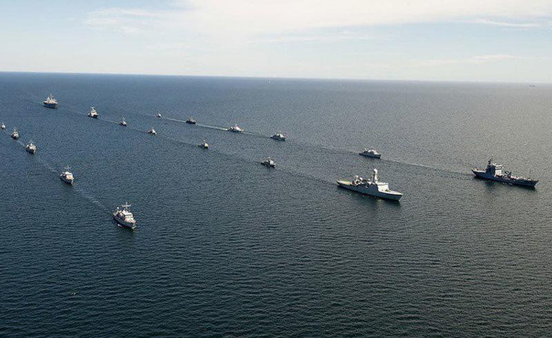 Nga,NATO,Mỹ,tập trận