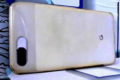 Rò rỉ video Pixel 4 XL, nhưng người dùng hi vọng đây là tin giả