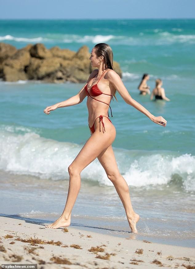 Candice Swanepoel,thiên thần nội y,Victoria's Secret