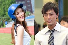 Tài tử TVB cầu hôn bạn gái kém 12 tuổi bằng quà 'độc'