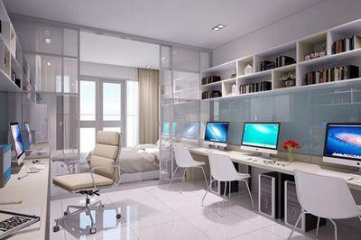Đề xuất mới biến 'start-up' thành nỗi ám ảnh của chung cư?
