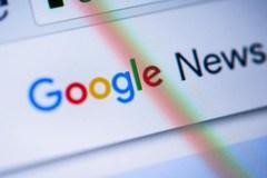 Google bị tố 'đút túi' gần 5 tỷ USD quảng cáo từ nội dung tin tức