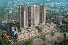 Khu căn hộ The Terra - An Hưng - 'điểm nóng' mới của thị trường BĐS Hà Đông