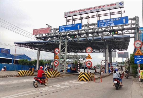 Transport Ministry plans to increase fees at BOT toll booths