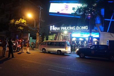 Vũ trường lớn nhất Đà Nẵng bị phạt gần 90 triệu