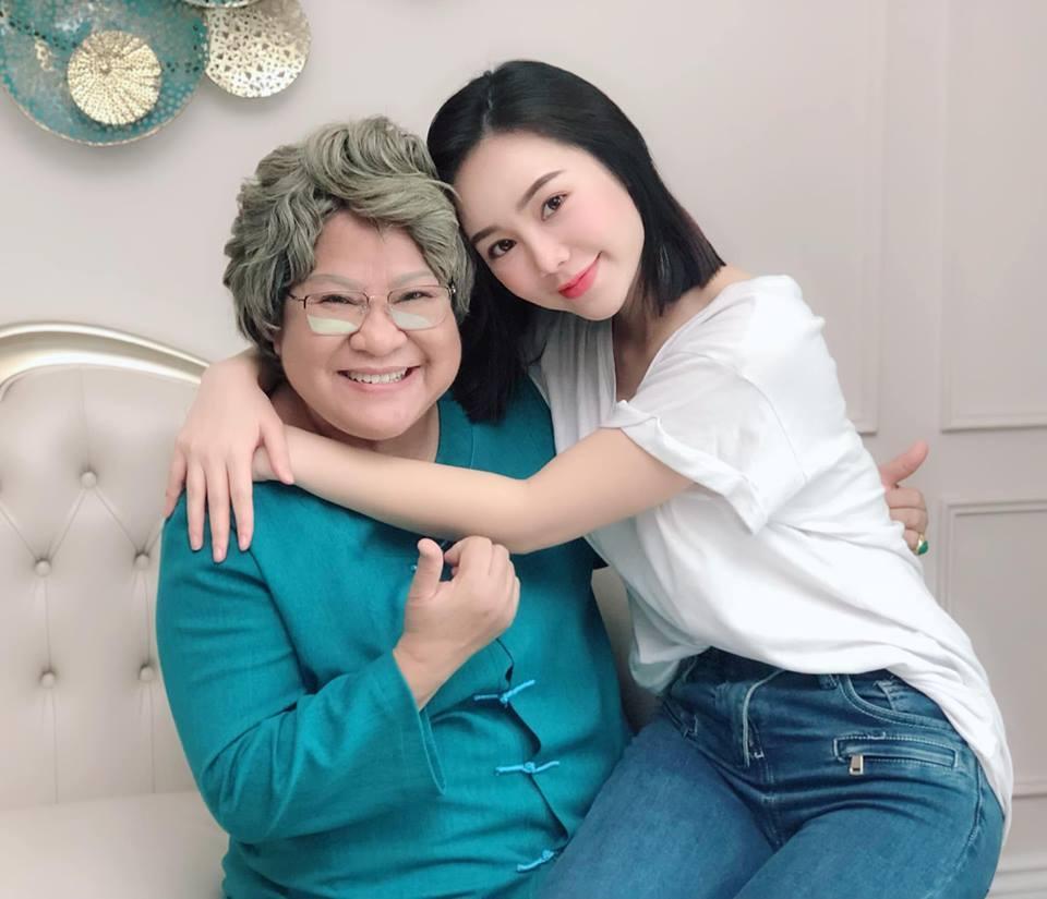 Hotgirl Quỳnh Kool bị 'ném đá' trong 'Nàng dâu order': Đừng chửi tôi nữa!