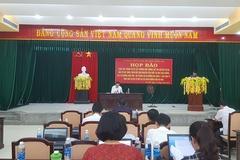 Thanh Hóa sẽ cưỡng chế 11 hộ dân trong khu kinh tế Nghi Sơn