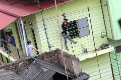 Nam thanh niên treo cổ tự tử bên ngoài nhà trọ ở Bắc Ninh