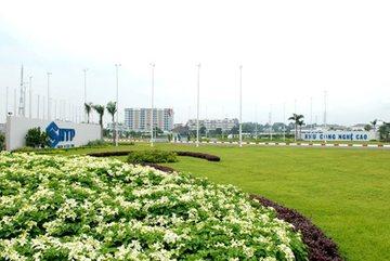 HCM City to develop second hi-tech park