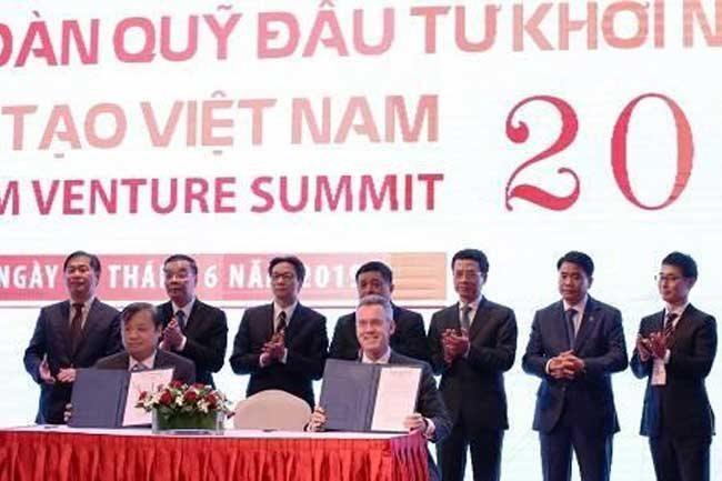 Venture funds pledge US$425m for Vietnamese startups