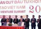 Venture funds pledge US$425m for Vietnamese startups