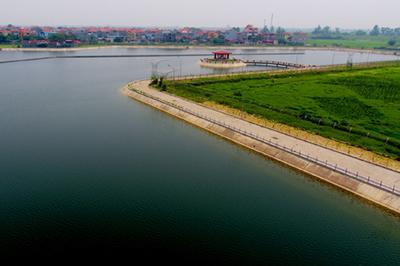 Hà Nội: Các nhà máy nước đang có quy mô cấp nước ra sao?