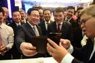 Phó Thủ tướng Vương Đình Huệ: Không dùng tiền mặt, ai cũng được lợi
