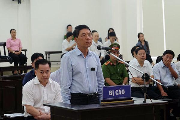 Phan Văn Anh Vũ,Vũ 'nhôm',Bùi Văn Thành,Trần Việt Tân,Bộ Công an