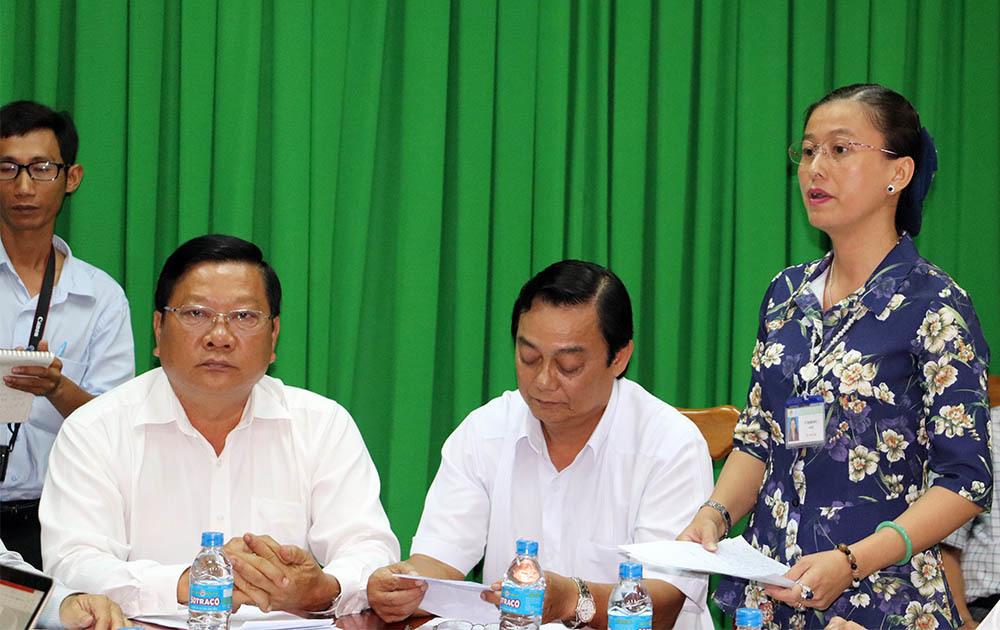 Đại gia Trịnh Sướng từng tài trợ cho cán bộ Sóc Trăng đi nước ngoài